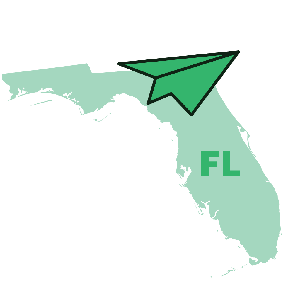 Florida Mail Forwarding Service