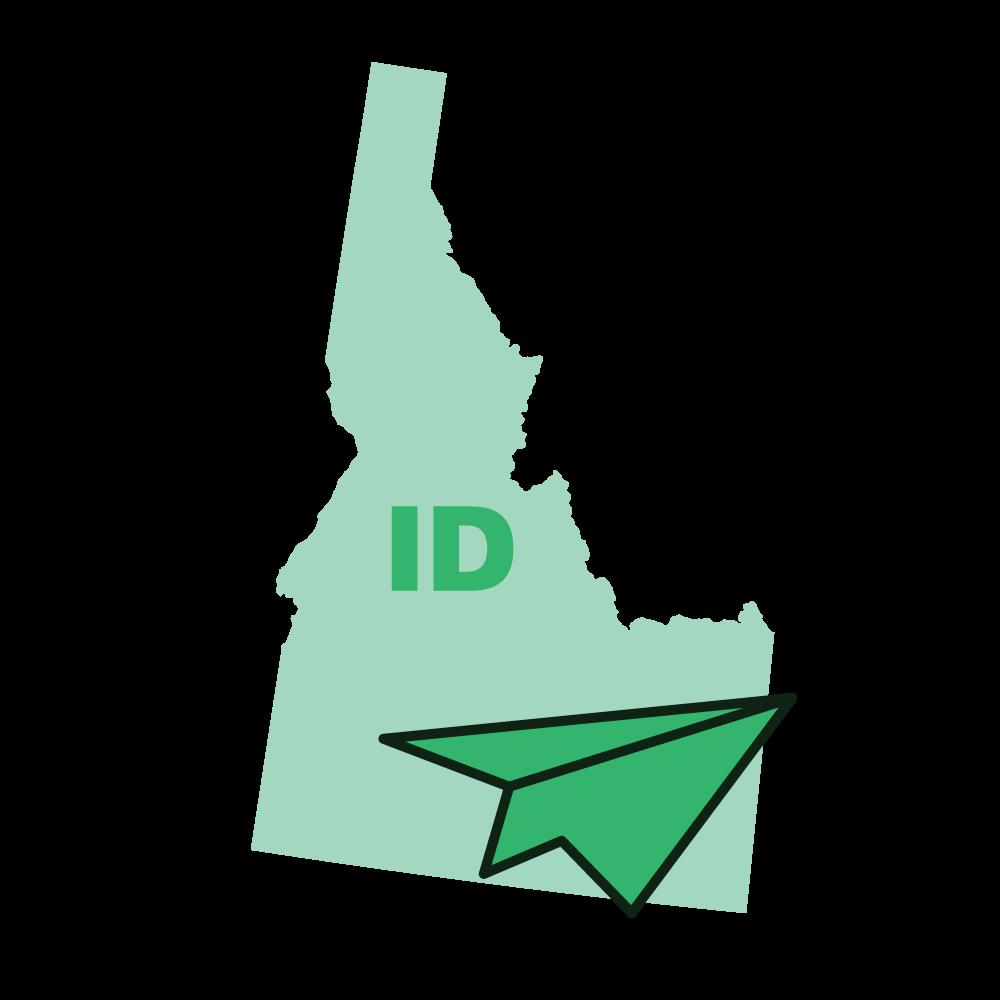 Idaho Mail Forwarding